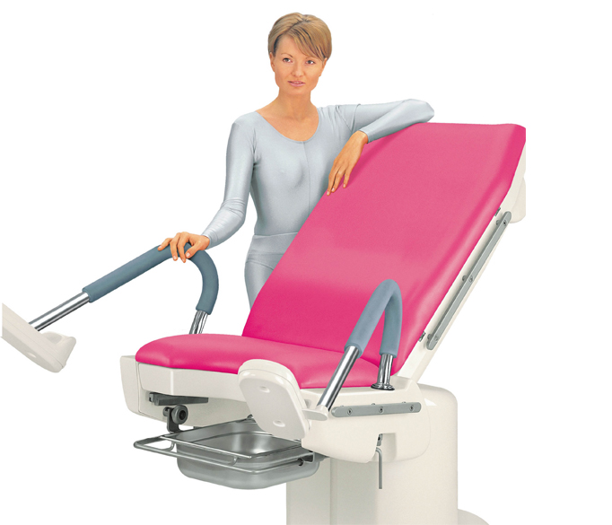 婦科檢查椅